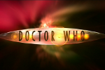 Ninth Doctor Who Logo